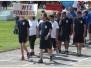 Olimpiada osób niepełnosprawnych Tomaszowiada 11.06.2015r